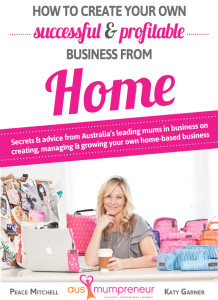 How to Create Your Own Successful and Profitable Business From Home LR