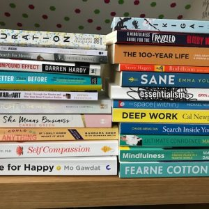 Personal Development Books Every Woman Should Read