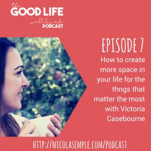 victoria casebourne podcast